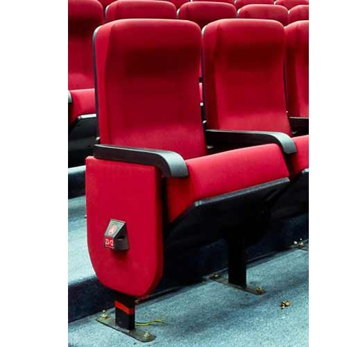 Movie Theater Chairs - Theater Chairs Manufacturer from Bengaluru