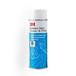 3M Stainless Steel Cleaner & Polisher