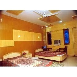 Bedroom PVC Wall Panel