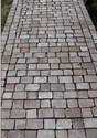 Cobbles And Kerb