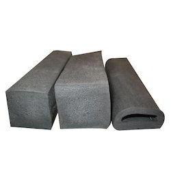 Square Sponge Rubber