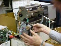 Barcode Printer Service