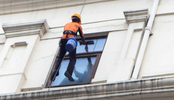 Facade Cleaning Solution