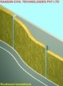 Rockwool Insulation Systems