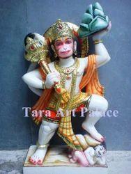 Lord Hanuman Ji Statue