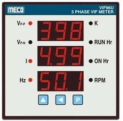 VAF / VIF Meters