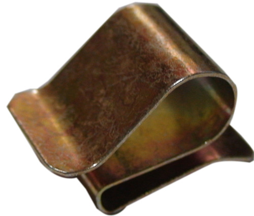 Metal Omega Clips And Sheet Metal Clips Exporter Spring