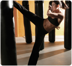 Kick Boxing Service