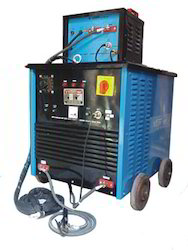 TIG Welding Machine - Diode Based