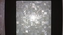 Designer Mother of Pearl Wall Panels