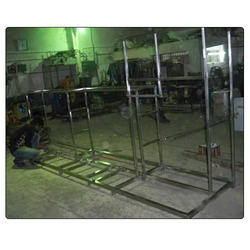 Stainless Steel Furniture Frames