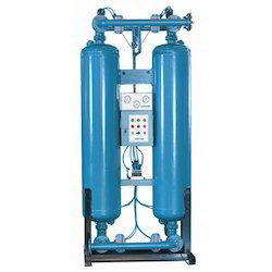 Heatless Adsorption Air Dryer