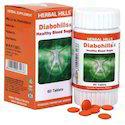 Diabohills - Healthy Sugar Level Management Formula - 60 Tablets