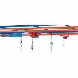 Material Handling Overhead Cranes