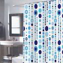 Bath Shower Curtain