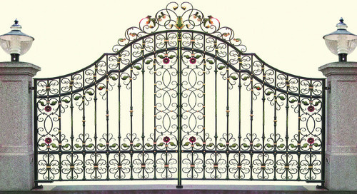 mild steel gates gate grilles fences railings metal craft in