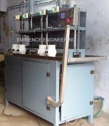 Automatic Hydro Testing Machine