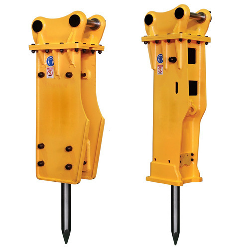 Hydraulic Breaker in Hyderabad, Telangana | Get Latest Price