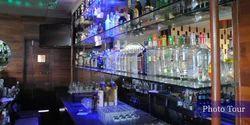 Green Jade Bar Service