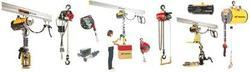 Lifting Equipments For Material Handling