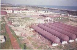 LPG Handling Plant