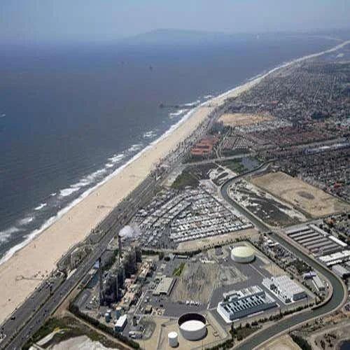 Seawater Desalination Plant | Orange Aqua Poly Products