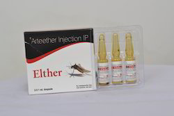 Alpha-Beta Arteether Injections