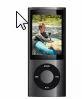 Apple-ipod Nano 8 Gb