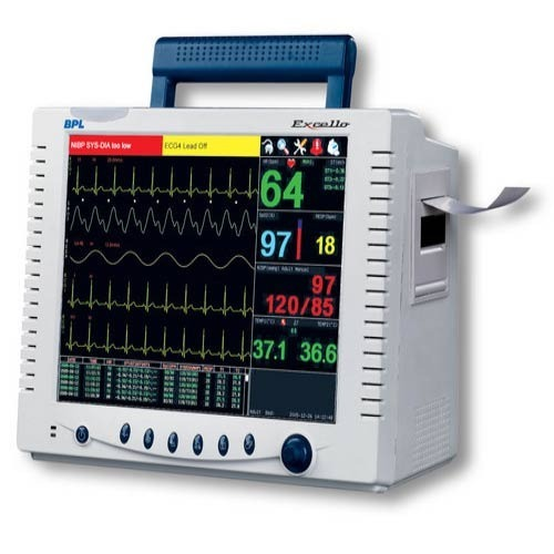 Patient Monitors - BPL - Model: Excello