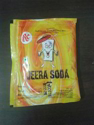 Jeera Soda Flavours, Pack Size: 55 G