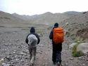 Markha Valley Via Ganda La Trek