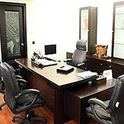 manager cabin interior designing in hasthinapuram chennai yashvi