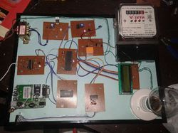 Beautiful Major Project In Electronics Crest - Electrical Diagram ...