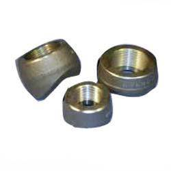 Nickel Alloy Sockolet