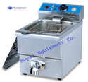 Counter Top Electric Fryer