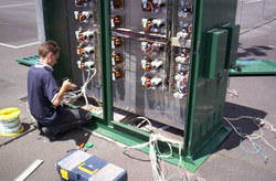 Panels Installation Service