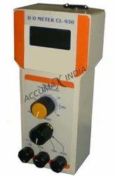 Accumax Dissolved Oxygen Meter, CL-930