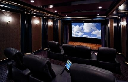 Home Theater - View Specifications & Details of Home Theatre by ...
