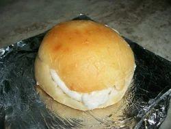 Creamy Cream Bun