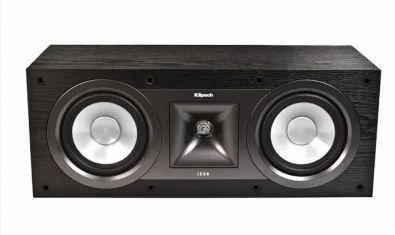 Klipsch Center Speaker | Acoustic Designs | Authorized Retail Dealer