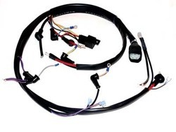 engine wiring harness at best price in engine wiring harness