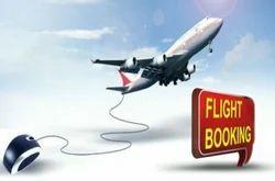 Air Ticketing - Domestic & International