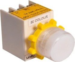 Indicating Lamp Bicolour