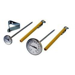 Dial Thermometer Milk Thermometer