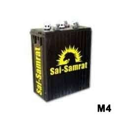 2V 600 SS Stationary Battery