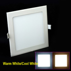 18w Square LED Downlight
