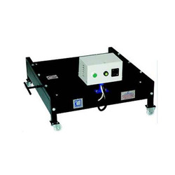 Table Flash Curer Machine