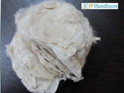 Organic Eri Silk Fiber