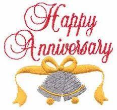 Anniversaries Services