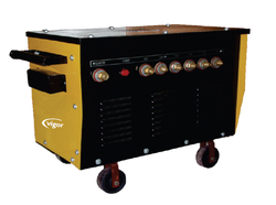 Air Cooled ARC Welding Machine